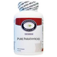 Professional Formulas Pure Parathyroid - 60 Capsules