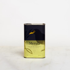 Merula Extra Virgin Olive Oil Tin, 500ML