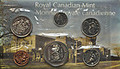 1975 CANADA PROOFLIKE SET &quot;DETACHED JEWEL&quot;