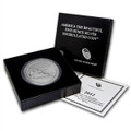 2012 5oz Silver ATB-P MINT W/ BOX PAPERS (CHACO CULTURE)