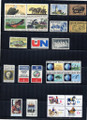 1970 USA COMMEMORATIVE STAMP SET SCOTT # 1387 - 1392, 1405-1422