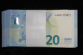 2015 20 EURO PAPER MONEY - UC FRANCE- BRAND NEW - 1 NOTE**