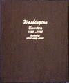 WASHINGTON QUARTERS W/PROOF (1932 - 1998)