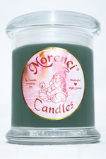 A wonderful woodsy incense powder type fragrance from the 60's and  70's. (Color-Sage)