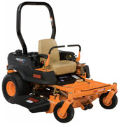 SCAG FREEDOM Z COMMERCIAL ZERO-TURN MOWER - 48IN. DECK