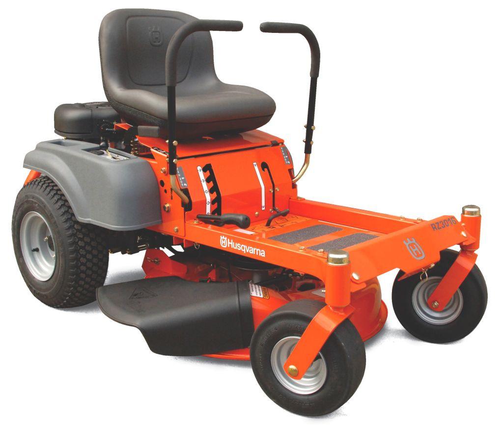 Husqvarna Rz3016 Briggs Zero Turn Riding Lawn Mower 30