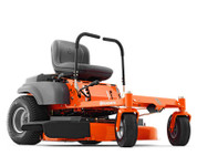 Husqvarna RZ5424 Kawasaki Zero Turn Riding Lawn Mower  54 inch Cut
