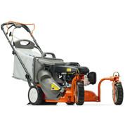Husqvarna 7021RC 21inch SelfPropelled HiVac Lawn Mower  961430057