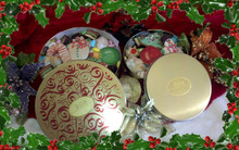 Xmas Assortment Tin