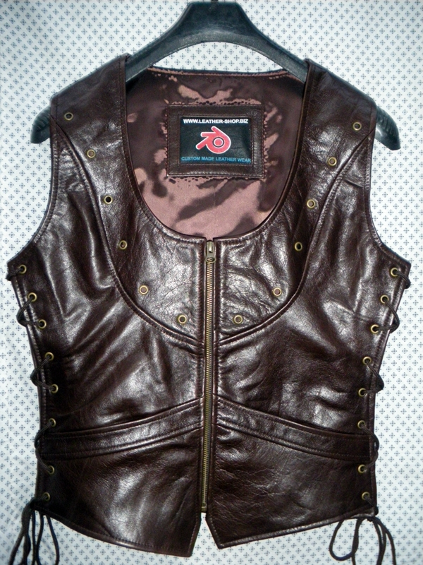 ladies-leather-vest-style-wlv1204-dark-brown-www.leather-shop.biz-front-pic.jpg