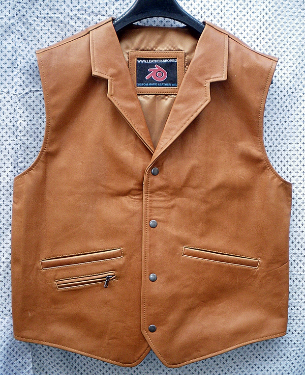 mens-leather-vest-western-style-mlv85-light-brown-shown-www.leather-shop.biz-front-pic.jpg