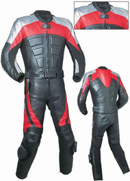 style MS2043 WWW.LEATHER-SHOP.BIZ front and back pic