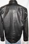 LS037 leather shirt WWW.LEATHER-SHOP.BIZ back pic