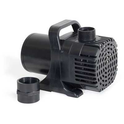Atlantic Tidal Wave 2 Hybrid Submersible Pump