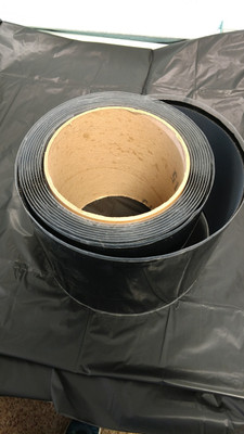 "Cover Tape Roll 6"" x 25'"