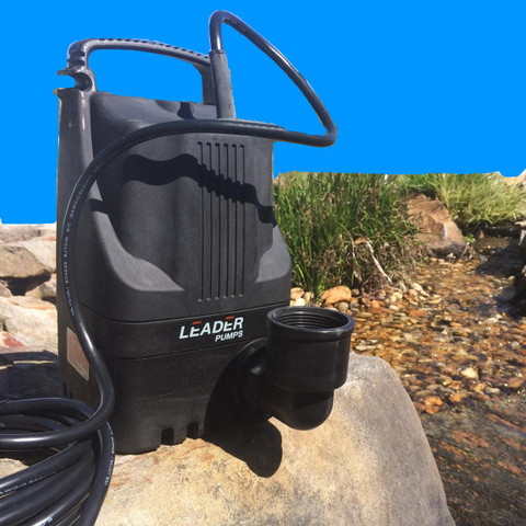 Leader Clear Answer Submersible Clean Water Pumps
