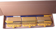 Three of our best selling Flex'n Forks in your choice of Standard tine or Mini-Tine baskets.
