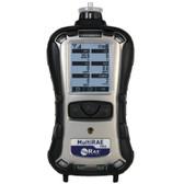 RAE MultiRAE PRO Advanced 6 Gas Monitor (Model PGM-6248) Multi Gas Detector