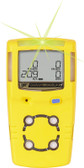 BW Gas Alert Microclip X3 multi gas monitor front view