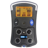 GMI PS 500|Point Safety