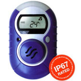 Honeywell Neotronics Impulse XT - Oxygen O2  Disposable Single Portable Gas Detector