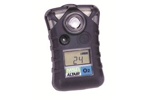 MSA Altair Pro Front View