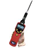 Ultrarae pid gas detector