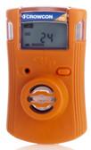 Crowcon clip single gas meter
