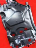 1996-2006 Chrysler Sebring Left (Driver) Rear window regulator WITH Motor.