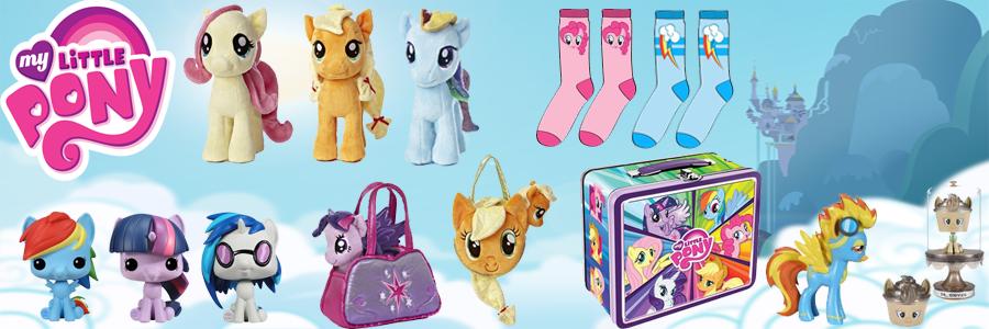 Shop My Little Pony