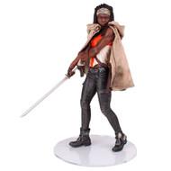 PRE-ORDER: Walking Dead Michonne 18-Inch Statue