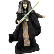 Star Wars The Black Series Luminara Unduli 3.75 Inch Figure