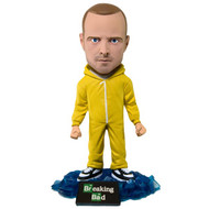Breaking Bad Jesse Pinkman in Hazmat Suit 6-Inch Bobble Head