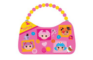 Lalaloopsy Scoop Purse - Pink