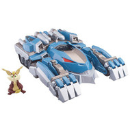 ThunderCats ThunderTank Deluxe Vehicle with Snarf Figure