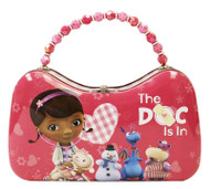 Doc McStuffins Tin Scoop Purse