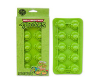 Teenage Mutant Ninja Turtles Turtle Head Ice Cube Tray