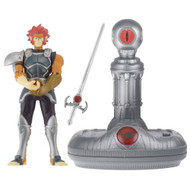 ThunderCats 4-Inch Lion-O Deluxe Action Figure