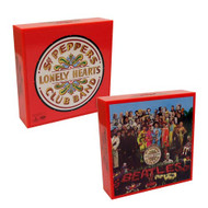 The Beatles Sgt. Pepper's Lonely Hearts Club Band Coin Bank