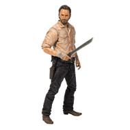 PRE-ORDER: Walking Dead TV Series 6 Rick Grimes Action Figure