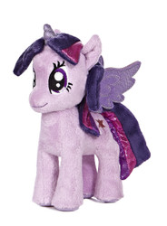 My Little Pony Twilight Sparkle 6.5-Inch Plush