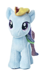 My Little Pony Rainbow Dash 6.5-Inch Plush