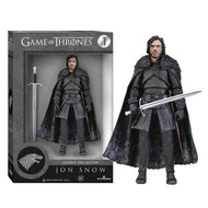 Game of Thrones Jon Snow Legacy Collection Action Figure