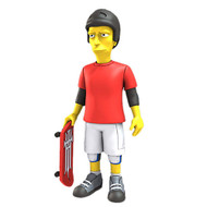Simpsons 5-Inch Celebrity Guest Series 2 Tony Hawk Action Figure
