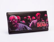 Walking Dead Ombibus Wallet