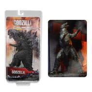 Godzilla 2014 Movie Modern Series 1 Action Figure