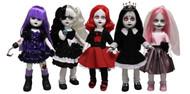 PRE-ORDER: Living Dead Dolls Series 28 Set
