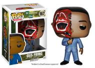 Breaking Bad Dead Gus Fring Pop! Vinyl Figure