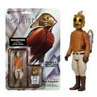 The Rocketeer ReAction 3 3/4-Inch Retro Action Figure