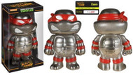 Teenage Mutant Ninja Turtles Ralphael Grey Glitter Hikari Sofubi Vinyl Figure